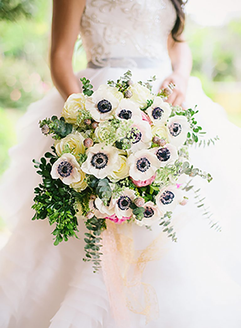 Bridal Bouquet Country 2